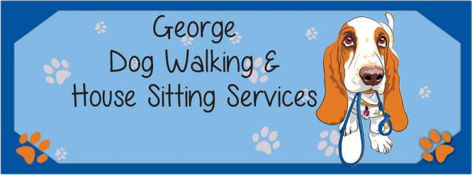 George Dog Walking & House Sitting Services