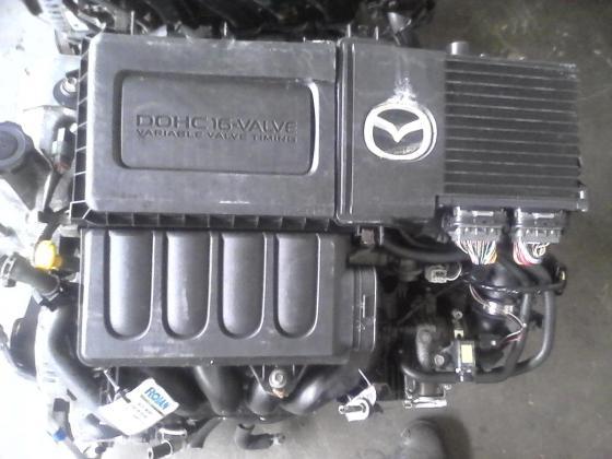 Mazda Z6 Engine for Sale