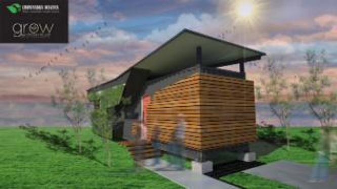 Micro Homes for Sale
