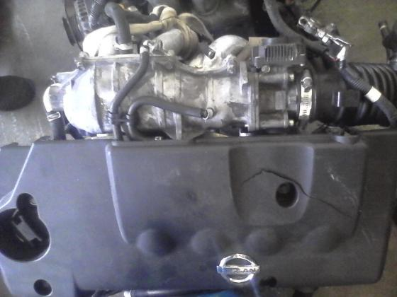 Nissan Almera 1.6i Engine for Sale