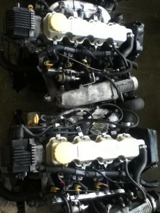 Opel Corsa 1.6i 8V Engine for Sale