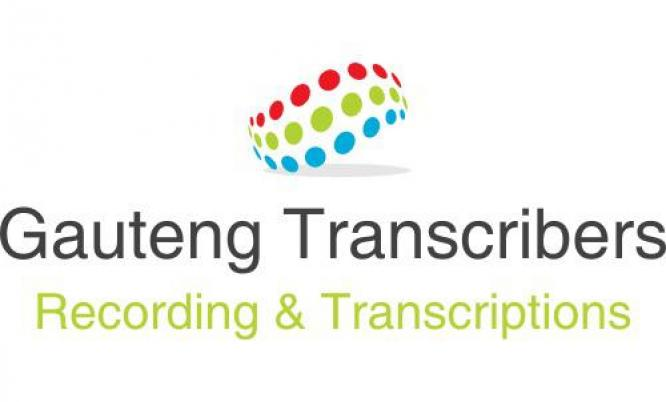 Recording and Transcription Services