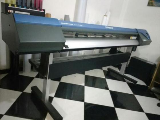 Roland VersaCAMM VS640i printers on sale R 85,000
