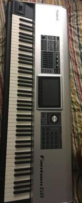 Selling Roland Fantom G8 GREAT DEAL at R19800