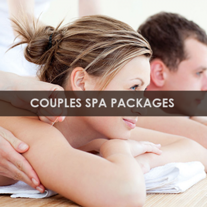 Skin Lightening Capsules & Couples Spa