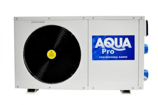 Swimming Pool and Jacuzzi Heat Pumps