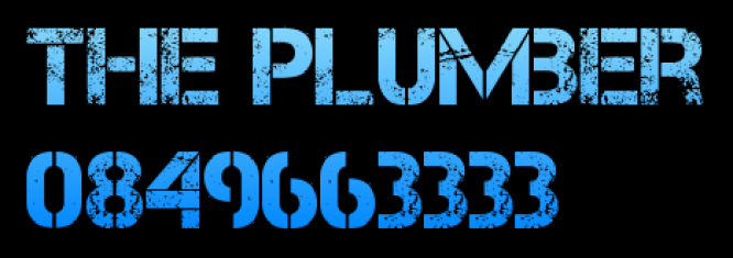 The Plumber - Commercial and Residential Plumbing Services