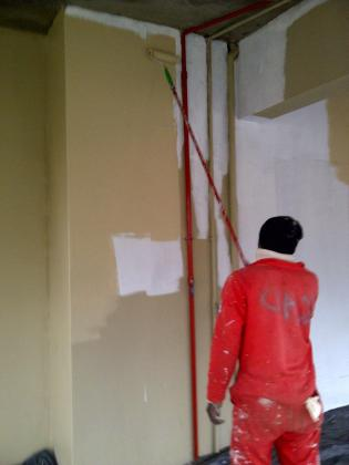 We do Painting and Spray Painting
