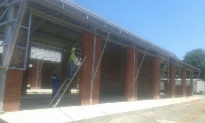 W&M Building Contractors