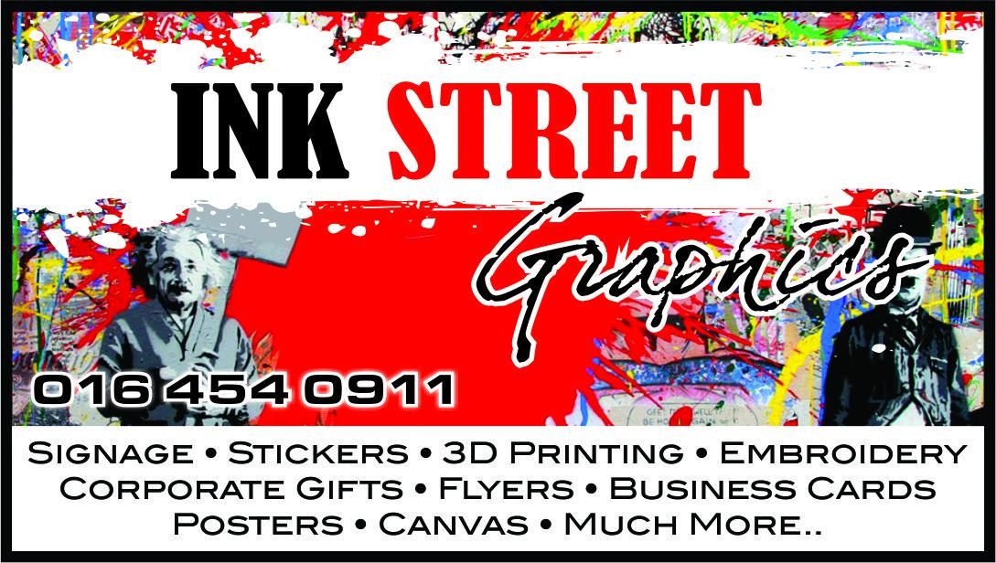Sticker Printing Vereeniging