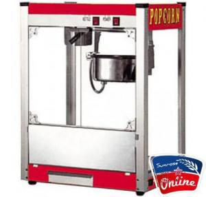 Electric Popcorn Machine IP-6A