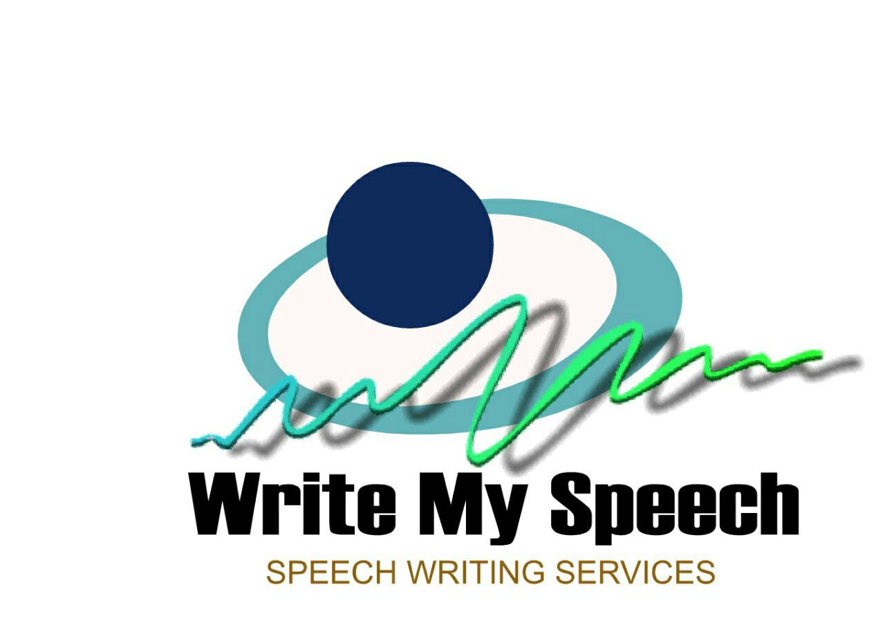 Speech writing services online