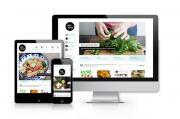 Affordable web site design   R650.00 website design special
