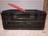 Chicken Transport Crates
