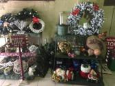 Christmas Decorations  & Accessories Business.