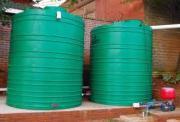 David Water Tanks