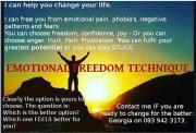 Emotional Freedom Transformational Coach
