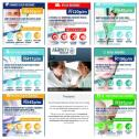 Health and Medical Insurance Products (Affinity Health)