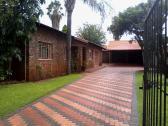 house Geelhout park