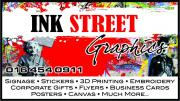 Ink Street Graphics