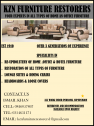 KZN FURNITURE RESTORERS
