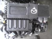 Mazda Z6 Engine for Sale