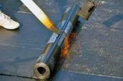 Torch-on (Torch On) and Waterproofing