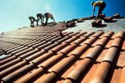 Used Roof Tiles, Door frames and Windows for sale