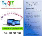 Website And Graphic Designers
