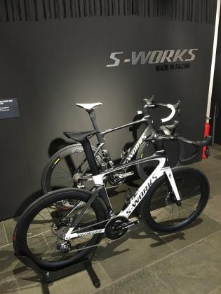 2017 Specialized S-Works Demo 8