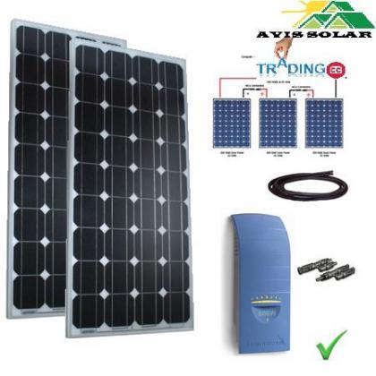 Avis Solar Trading in Port Elizabeth, Eastern Cape