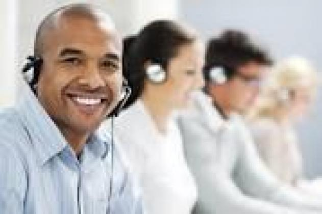 Call Centre Job positions. Banks and Airlines