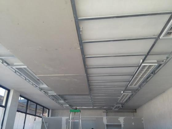 Drywall Contractor East Rand