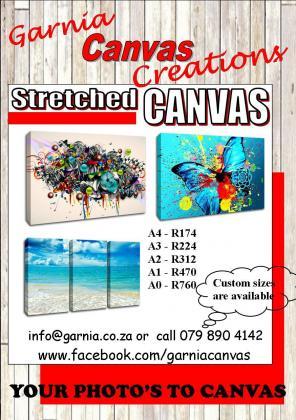 Garnia Canvas Creations