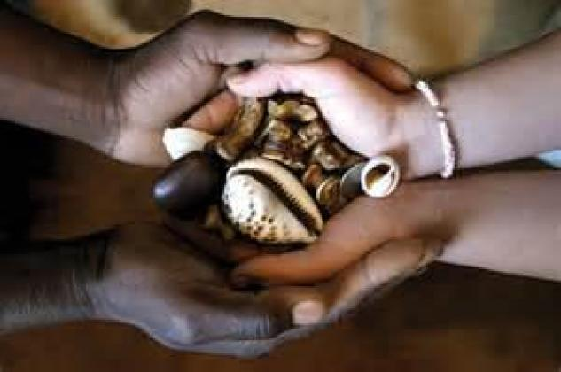 Genuine Trusted Traditional Healer Moses Adams