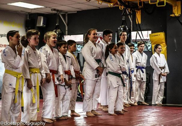 Gracie Barra Little falls