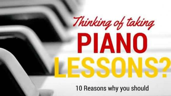 learn how to play the keyboard/piano