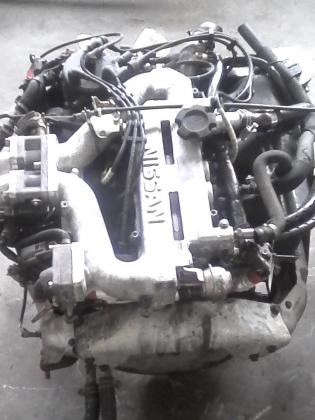 Nissan Hardbody VG30 Engine for Sale
