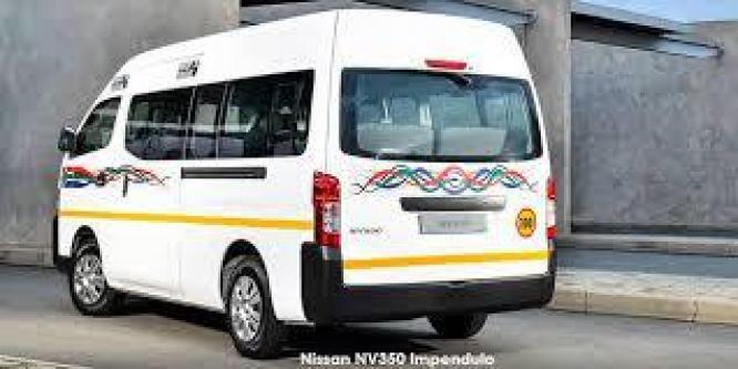 Nissan Impendulo 2017