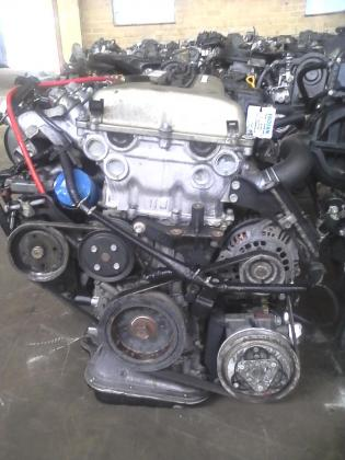 Nissan Sentra 2.0 SR20DE Engine for Sale