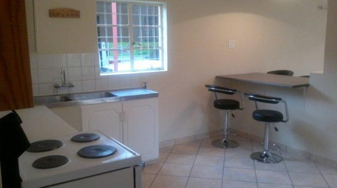 One Bedroom Flatlet to Rent