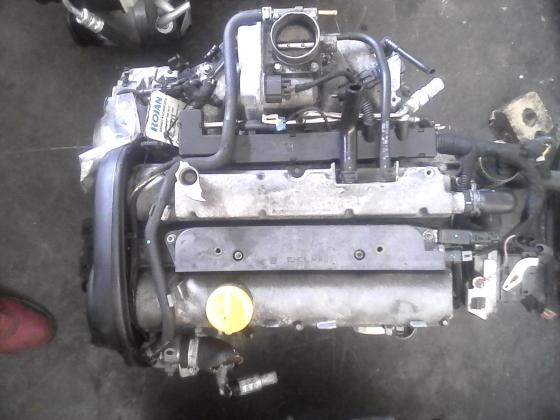 Opel Z16XE Engine for Sale