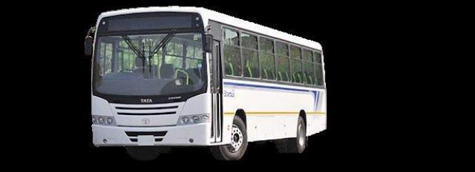 TATA 65 Seater Commuter Bus 1823 Brand New 2017 in Midrand, Gauteng