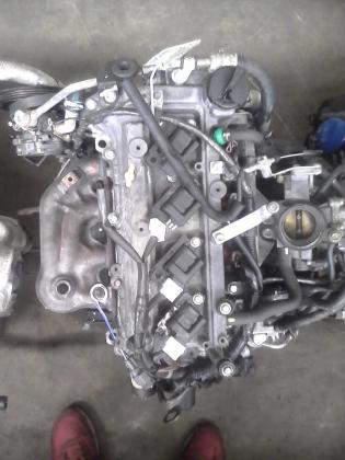 Toyota Avanza (K3) Engine for Sale