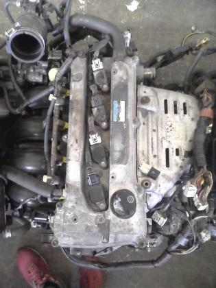 Toyota Avensis 1AZFE Engine for Sale