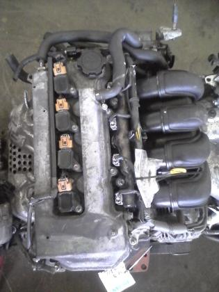 Toyota Camry 1AZ/ 2AZ Engine for Sale