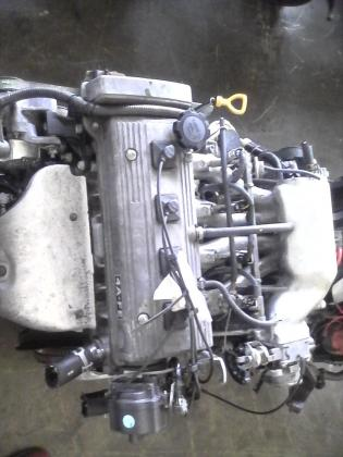 Toyota Corrolla 1.6i Carb Engine for Sale