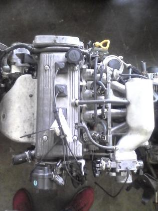 Toyota Corrolla 4AFE/4AF Engine for Sale