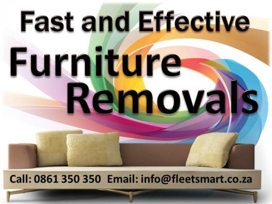 Trusted Furniture Removals