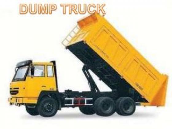 Valid Dump Truck Permit Holders Needed
